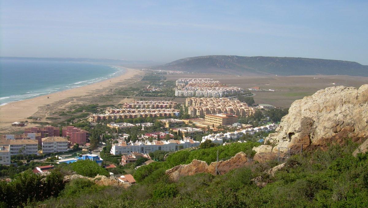 Panoramica Zahara