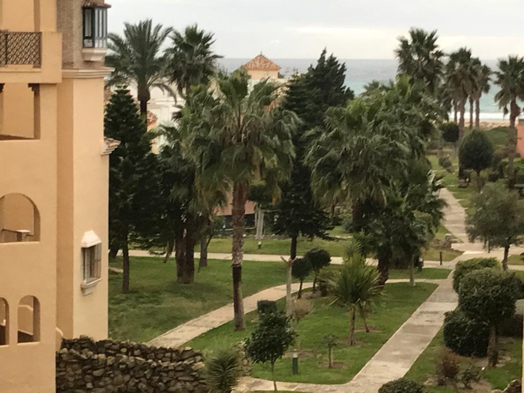 Jardines de Zahara II