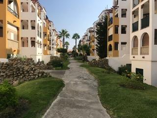 Foto Urbanización
